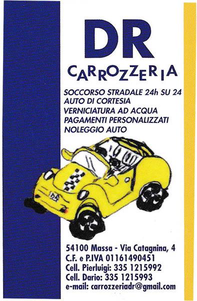 DR Carrozzeria
